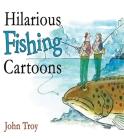 Hilarious Fishing Cartoons Cover Image