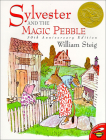 Sylvester and the Magic Pebble (Aladdin Picture Books) Cover Image