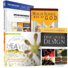 Applied Engineering: Studies of God's Design in Nature Set, 4 Volumes Cover Image