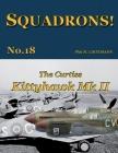 The Curtiss Kittyhawk Mk. II Cover Image