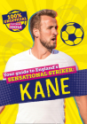 100% Unofficial Football Idols: Kane Cover Image