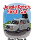 Jessie Pete's First Car Cover Image