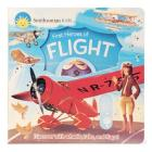 First Heroes of Flight (Smithsonian Kids) Cover Image