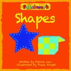 Shapes (Patchwork) Cover Image