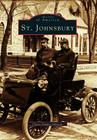 St. Johnsbury (Images of America) Cover Image