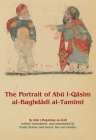 The Portrait of Abū I-Qāsim Al-Baghdādī Al-Tamīmī Cover Image