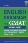 Columbia English Grammar for GMAT Cover Image