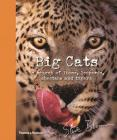 Big Cats: In Search of Lions, Leopards, Cheetahs, and Tigers Cover Image