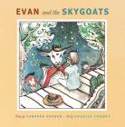 Evan and the Skygoats Cover Image