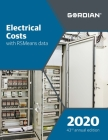 Electrical Costs with Rsmeans Data: 60030 Cover Image