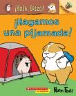 ¡Hola, Erizo! 2: ¡Hagamos una pijamada! (Let's Have a Sleepover!): Un libro de la serie Acorn Cover Image