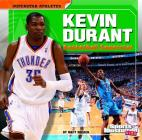Kevin Durant: Basketball Superstar (Sports Illustrated Kids: Superstar Athletes) Cover Image