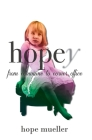 Hopey: from Commune to Corner Office Cover Image
