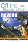 Nevada Off the Beaten Path(r) (Off the Beaten Path Nevada #6) Cover Image
