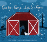 Go to Sleep, Little Farm (lap board book) Cover Image