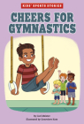 Cheers for Gymnastics Cover Image
