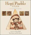 Hopi & Pueblo Tiles: An Illustrated History Cover Image