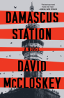 Damascus Station: A Novel Cover Image