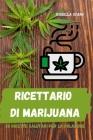 Ricettario di marijuana Cover Image