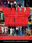 Walls of Fame: The Unforgettable Sports Posters of the Costacos Brothers Cover Image