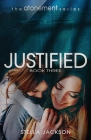 Justified (Atonement #3) Cover Image