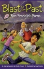 Ben Franklin's Fame (Blast to the Past #6) Cover Image