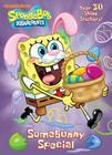 Somebunny Special (Spongebob Squarepants) Cover Image