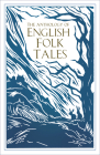 The Anthology of English Folk Tales (Folk Tales series) Cover Image