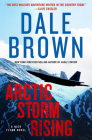 Arctic Storm Rising: A Novel (Nick Flynn #1) Cover Image