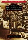 J.M. Davis Arms and Historical Museum (50th Anniversary Edition) (Images of America (Arcadia Publishing)) Cover Image