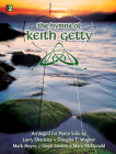 The Hymns of Keith Getty: Arranged for Piano Solo Cover Image