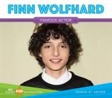 Finn Wolfhard (Big Buddy Pop Biographies) Cover Image