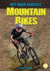 Mountain Bikes (Off Road Vehicles) Cover Image