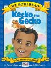 Kecko the Gecko (We Both Read: Level 1) Cover Image