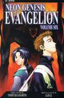 Neon Genesis Evangelion, Vol. 6 Cover Image