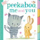 Welcome, Baby: Peek-A-Boo, Me and You Cover Image