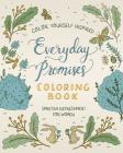 Spiritual Refreshment for Women: Everyday Promises Coloring Book (Color Yourself Inspired) Cover Image