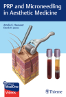 Prp and Microneedling in Aesthetic Medicine Cover Image