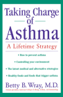 Taking Charge of Asthma: A Lifetime Strategy Cover Image