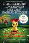 An Apple for the Creature Cover Image