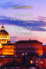 Women's Ordination in the Catholic Church Cover Image