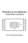 Resistência dos Materiais Cover Image