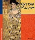 Gustav Klimt: A Painted Fairy Tale Cover Image