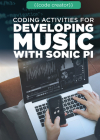 Coding Activities for Developing Music with Sonic Pi Cover Image