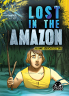 Lost in the Amazon: Juliane Koepcke's Story Cover Image