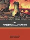 The Malleus Maleficarum Cover Image
