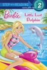 Little Lost Dolphin (Barbie) (Step into Reading) Cover Image