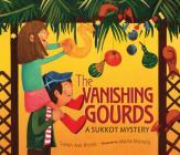 Vanishing Gourds: A Sukkot Mystery Pb: A Sukkot Mystery Cover Image