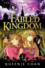 Fabled Kingdom: Book 2 Cover Image