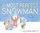 The Most Perfect Snowman Cover Image